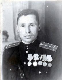 Малашкин Всеволод Фёдорович