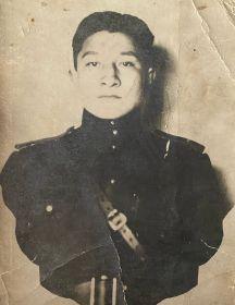 Булекбаев Смагул Абдрахманович