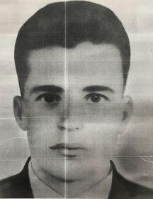 Болдырев Егор Дмитриевич