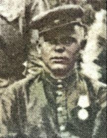 Кириенко Михаил Егорович