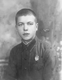 Савельев Алексей Иванович
