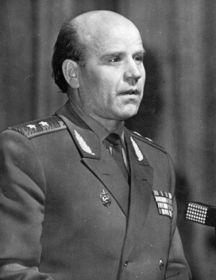 Крылов Сергей Михайлович