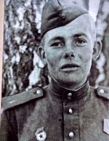 Соловьев Николай Николаевич