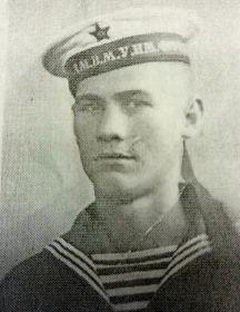 Алексеев Николай Михайлович