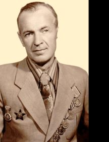 Малинин Валерий Павлович
