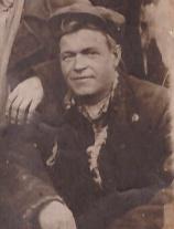 Проскуряков Павел Яковлевич