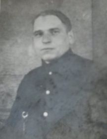 Ковалев Иван Киреевич