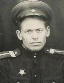 Кордюков Михаил Харитонович