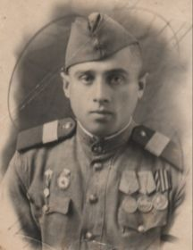 Клоков Алексей Алексеевич