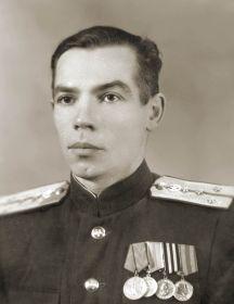 Пашкевич Евгений Константинович