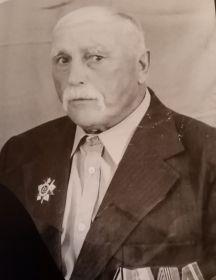 Понявин Александр Фёдорович