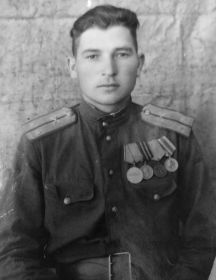 Сазонов Александр Павлович