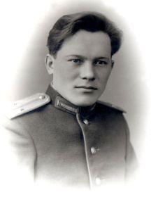 Пахтусов Иван Николаевич