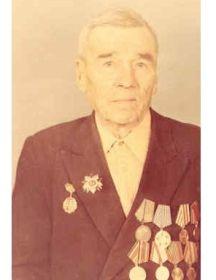 Тютиков Николай Викулович