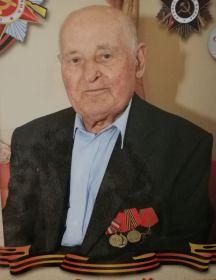 Мазняк Степан Иванович