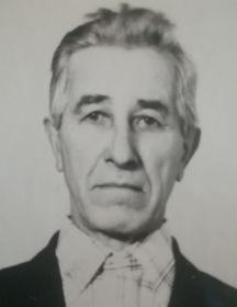Исаихин Пётр Егорович