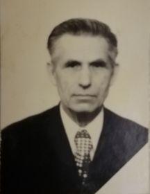 Сыресин Николай Яковлевич