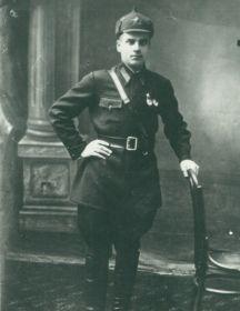 Шпаков Николай Степанович