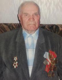 Утюмов Василий Александрович