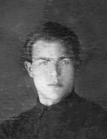 Алдохин Иван Сергеевич