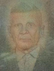Чешев Михаил Павлович