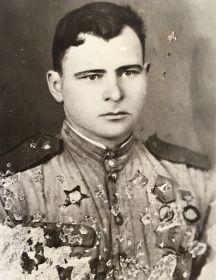 Безлуцкий Семён Трофимович
