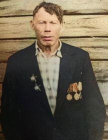 Вавилов Александр Степанович
