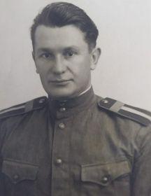 Моргунов Николай Иванович