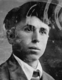 Губенко Иван Яковлевич