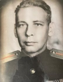 Моисеев Сергей Александрович