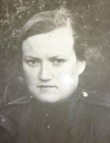 Цымбал Людмила Захаровна