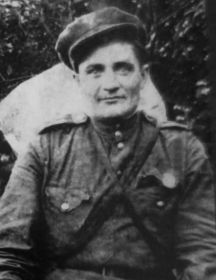 Мжельский Ефим Харлампьевич