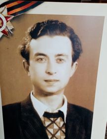 Якуб Михаил Родионович