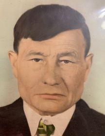 Чихалин Яков Иванович
