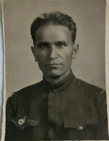 Тунев Нерсес Манасович