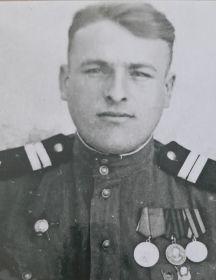 Похабов Алексей Александрович