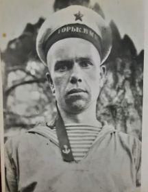 Смирнов Елисей Яковлевич