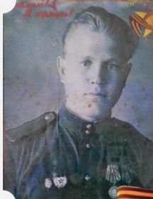 Хохлов Иван Алексеевич