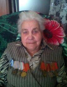 Соловьева Мария Павловна