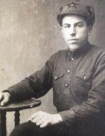 Шарапов Василий Александрович