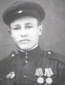 Фендриков Георгий Михайлович