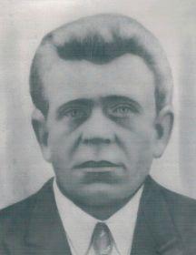 Вахромеев Никита Ефимович