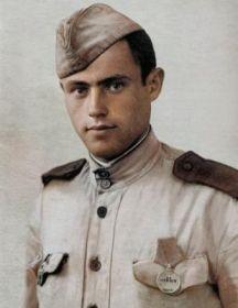 Баранов Петр Михайлович