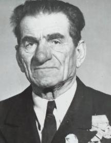 Бурмагин Дмитрий Александрович