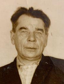 Емельянов Василий Фёдорович