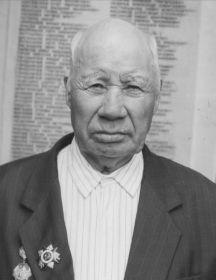 Юсупов Хайдар Мугалимович