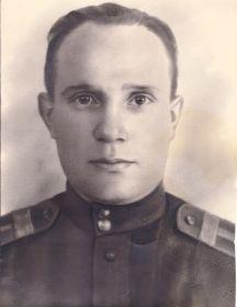 Гришин Фёдор Сергеевич