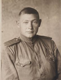 Пронин Иван Фёдорович