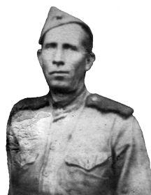 Карих Николай Феофанович