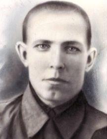 Ястребов Федор Григорьевич